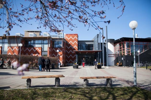 Konferenscentrum Lyktan