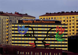 Panorama hotel