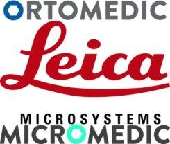 Combined Leica logos